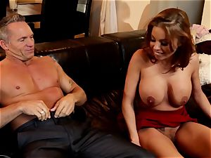 Indiscretions Sn 1 with hot mischievous wifey Britney Amber