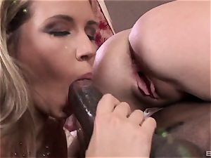 cherry Jul and Hrisanta are 2 jaw-dropping blondes