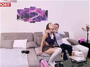 LETSDOEIT - Lana Rhoades pulverized rigid At pornography Academie