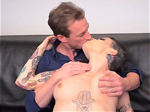 Rizzo Ford screwed in tight pussyhole
