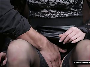 Victoria Daniels pornography audition