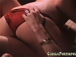 insane gals cant resist tonguing each others vag