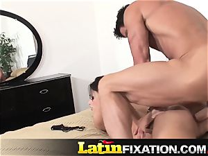 LatinFixation pink cigar greedy Aletta Ocean