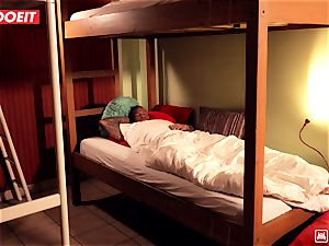 LETSDOEIT - excellent vag Gets superb Hostel Reviews
