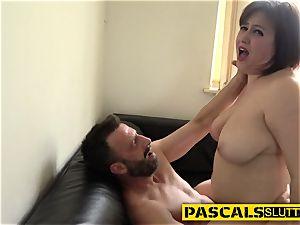 submissive mega-bitch analized