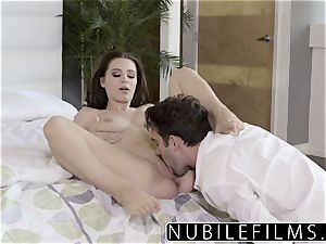Lana Rhoades enticing taunt For Step bro