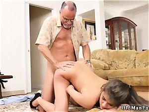 senior milf wank hd Chillin with a red-hot Tamale!
