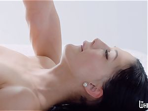 ultra-cute coochie massage