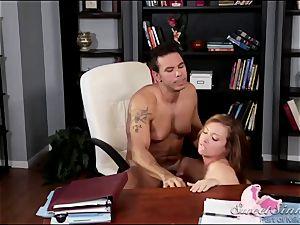 college girls' Pranks. Part 1 mega-slut Maddy O'Reilly in Dean's inspect