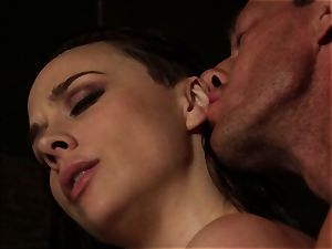 From Beyond part 5 with jaw-dropping Chanel Preston