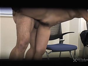 41Ticket - Psychic's first Patient